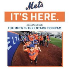 New York Mets Future Stars Game!
