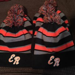 New Merchandise Alert – Winter Hats!!