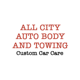 All City Auto Body